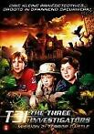 Three investigators mission 2 - Terror castle DVD