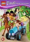 Lego friends - Friends are forever DVD