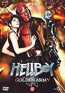 Film Hellboy 2-the golden army op DVD