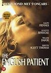 The English patient op DVD