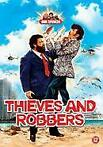 Thieves and robbers DVD