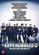 Film Expendables 3 op DVD