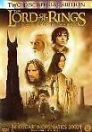 Lord of the rings - the two towers (2dvd) DVD