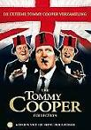 Tommy Cooper collection DVD