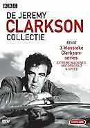 Jeremy Clarkson collectie DVD