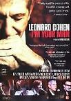 Leonard Cohen - I'm Your Man DVD