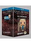Film Game of thrones - Seizoen 1-4 (incl. Funko poppetje)