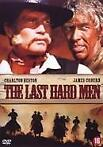 Last hard men DVD