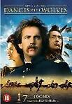 Film Dances with wolves op DVD