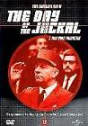 Film Day of the jackal (Le Chacal, Franse hoes) op DVD