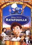 Film Ratatouille op DVD