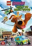 Lego Scooby Doo - Haunted Hollywood DVD
