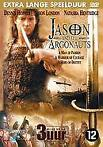 Film Jason and the Argonauts op DVD