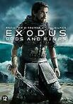 Exodus - Gods and kings op DVD