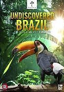 Film Undiscovered Brazil op DVD