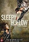 Film Sleepy hollow - Seizoen 2 op DVD
