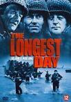 Film Longest day, the op DVD