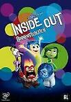 Binnenstebuiten (Inside out) op DVD