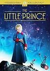 The Little prince DVD