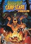 Scooby Doo - Camp scare DVD