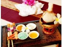 New Thai massages