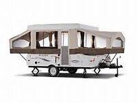 2013 rock wood freedom (model 1970) camper