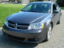 Dodge Avenger 2014 for sale!!!!