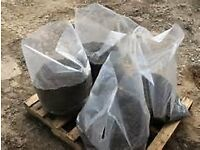 FREE BAGGED SOIL