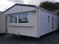 Holiday home looking for long term rent on sheerness holiday park