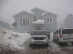 38 Holden Street- 3 bedroom single family home in Mount Pearl