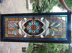 Penn's Antiques - Top Prices For Stained Leaded Glass Windows