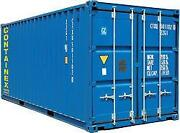 Seecontainer 20