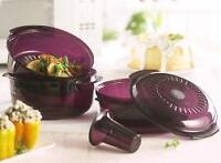FS NEW - Tupperware Complete Stack Cooker Set