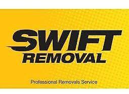 SWIFT MOVES - MAN & VAN REMOVAL SERVICE, LUTON VAN HIRE, REMOVAL VAN HIRE & STORAGE FACILITY