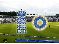 England v India - 2nd ODI @ Lords - Four or Pairs Available