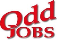 ODD JOBS GENERAL LABOUR WANTED