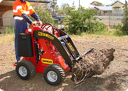 Dingo Services and soil removal werribee Werribee Wyndham Area Preview