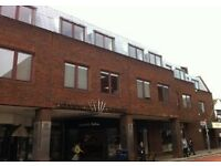 Offices for rent in Kingston Starting from £125 p/w - Business rates included