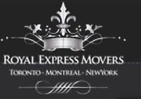 ***ROYAL EXPRESS MOVERS*** FREE QUOTE!!!