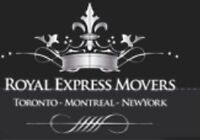 ✖️✖️✖️ROYAL EXPRESS MOVERS MONTREAL BRANCH ✖️✖️✖️