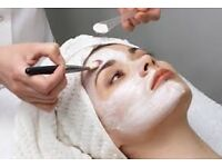 Beauty therapist / Beautician Required in Edgware Full -Time/ Part- Time