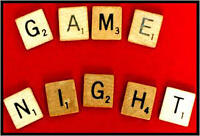 Games nights Wednesday nights at Old Time Retro Candy Shoppe