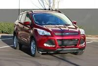 """2015 FORD ESCAPE SE """"864 KM'S""""MUST SELL, MAKE OFFERS"""