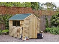 Urgently Seeking Shed For Equine Charity