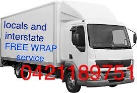 ★ ★LOCALS & INTERSTATE REMOVALS. $29.99 PER HALF HOUR Campbelltown Campbelltown Area Preview