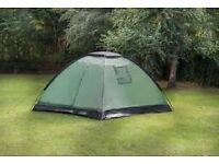 4 Man Dome Tent Brand New