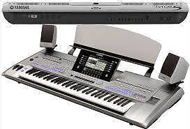 Yamaha Tyros 5 Brisbane City Brisbane North West Preview