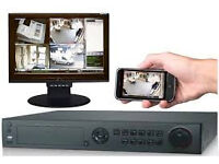 day night vision cctv camera systems