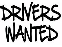 Drivers Needed!!