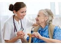 URGENT!!! care assistant and nurses in HARROW
